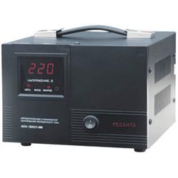 ACH-1500/1-ЭМ Однофазные стабилизаторы электромеханического типа Ресанта Стабилизаторы Сварочное оборудование