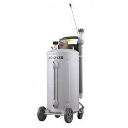 Atis HC 2180 Вакуумная установка для маслозамены, 80л. Atis Слив и замена масла Замена жидкостей