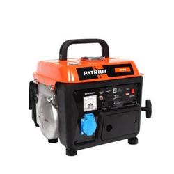 Patriot GP 910 Генератор бензиновый 2Т Patriot Бензиновые Генераторы