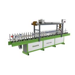 WoodTec PROFILINER станок для облицовывания погонажных изделий Woodtec Линии окутывания Для производства мебели