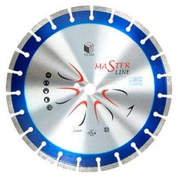 DIAM Железобетон Master Line 000499 1A1RSS алмазный круг для бетона 125мм Diam По бетону Алмазные диски