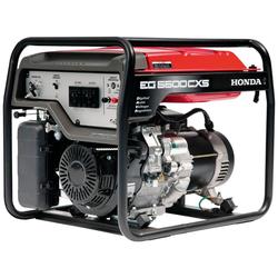 Honda EG 5500 CXS Генератор бензиновый Honda Бензиновые Генераторы