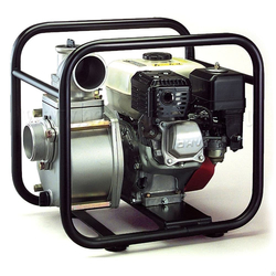 Koshin STH-80X Мотопомпа грязевая бензиновая Koshin Бензиновые Мотопомпы