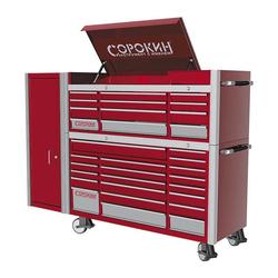 Сорокин 190.96 Шкаф инструментальный Industrial Сорокин Мебель металлическая Сервисное оборудование