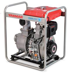 Yanmar YDP 30NT Мотопомпа грязевая дизельная Yanmar Дизельные Мотопомпы