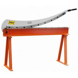 Гильотина ручная сабельного типа Stalex HS-500 Stalex Ручные Гильотинные ножницы