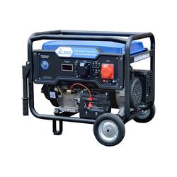 TSS SGG 8000EH3NU Генератор бензиновый ТСС Бензиновые Генераторы