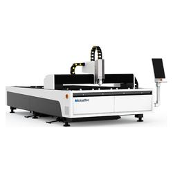 Оптоволоконный лазерный станок для резки металла MetalTec 1530 S (1500W) MetalTec Станки лазерной резки Сварочное оборудование