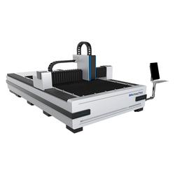 Оптоволоконный лазерный станок для резки металла MetalTec 1530 BL (RECI-1000 W) MetalTec Станки лазерной резки Сварочное оборудование
