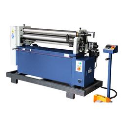 Электромеханический вальцовочный станок  MetalTec RS-1300x2,5E MetalTec Электромеханические Вальцы для металла