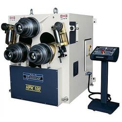 Sahinler HPK 100  Профилегибочная машина гидравлическая Sahinler Профилегибы Трубы, профиль, арматура