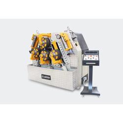 Sahinler 4R HPK 100 Профилегибочный станок Sahinler Профилегибы Трубы, профиль, арматура