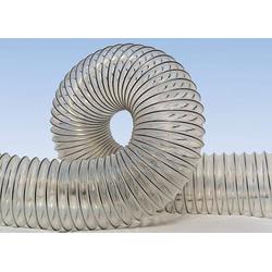 Воздуховод из полиолефина POLI Пром воздуховоды Стружкоотсосы Для производства мебели