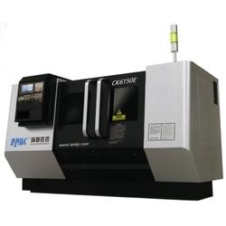 RPMC  CK6150E Токарный станок с ЧПУ с задней бабкой Китайские фабрики Горизонтальная станина Станки с ЧПУ