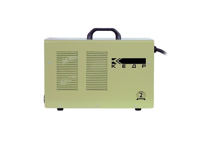 КЕДР ARC-250 Сварочный аппарат Кедр Инверторы Дуговая сварка